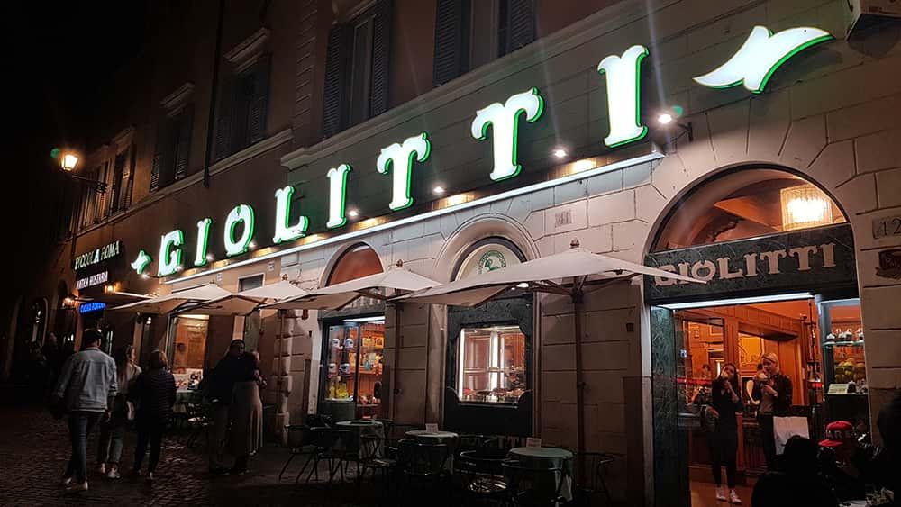 Giolitti-Roma