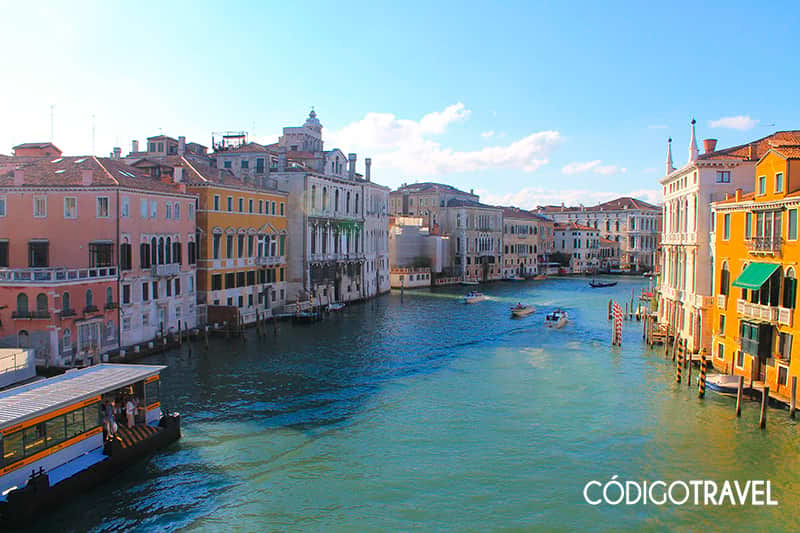 Venecia-puente