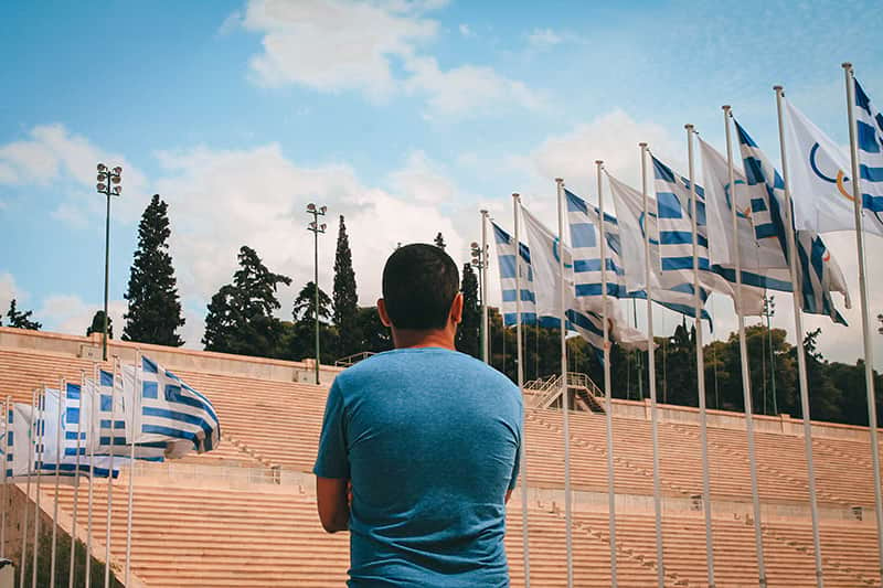 Estadio-Panatinaico