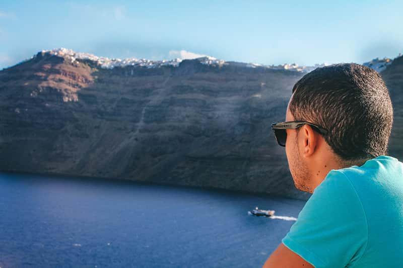 Panoramica-Santorini
