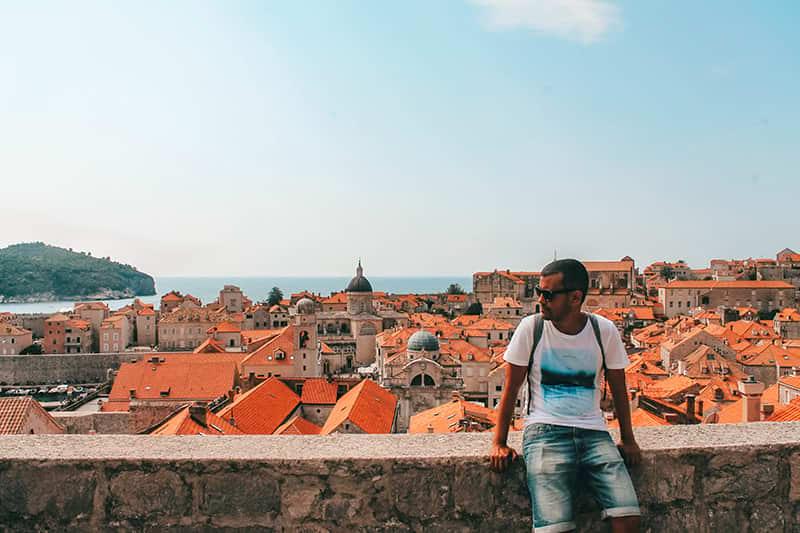 Yasser-en-Dubrovnik