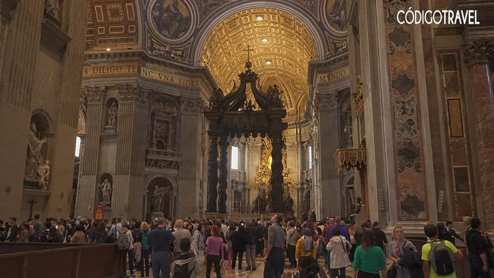 Basilica-San-Pedro