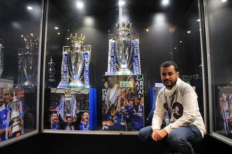Museo-Chelsea