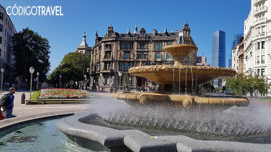 Plaza-Moyua