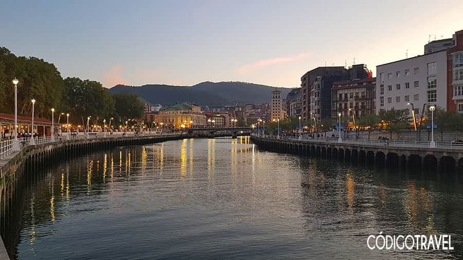 Ria-Nervion-Bilbao