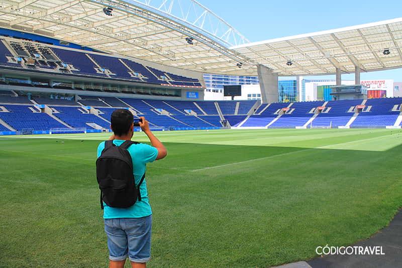 Estadio Do Dragao Travel