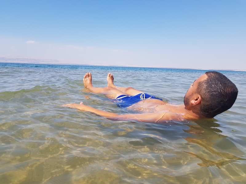 yasser mar muerto