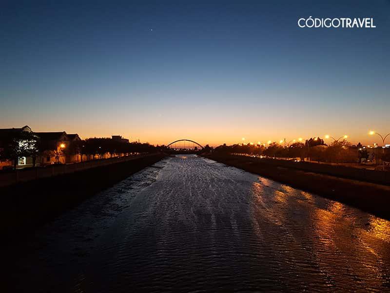 Chiclana puente