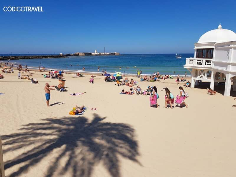 Playa La Caleta
