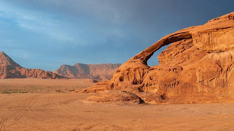 guia desierto de wadi rum