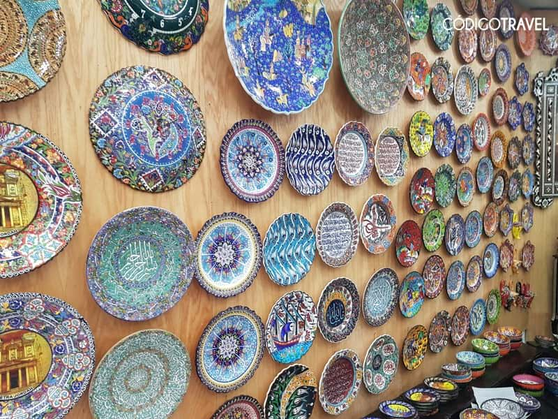 productos ceramica jordania