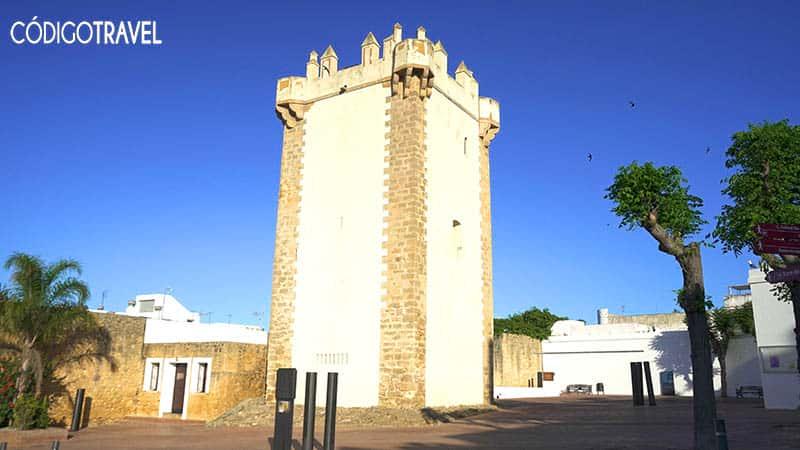 torre guzman conil