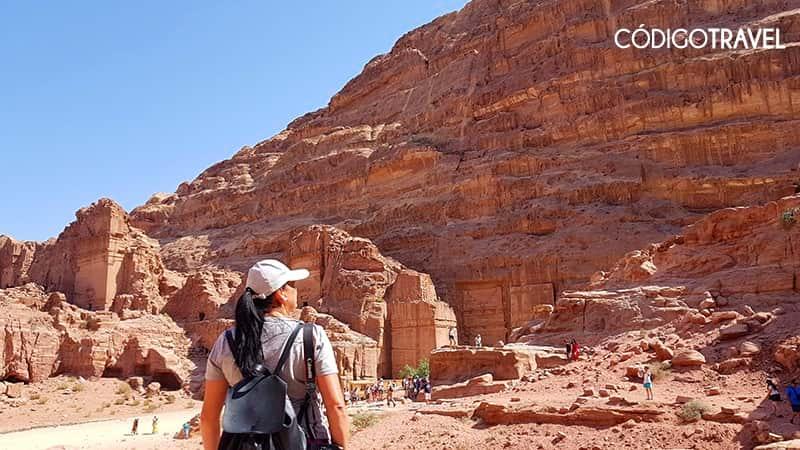 tumbas reales jordania