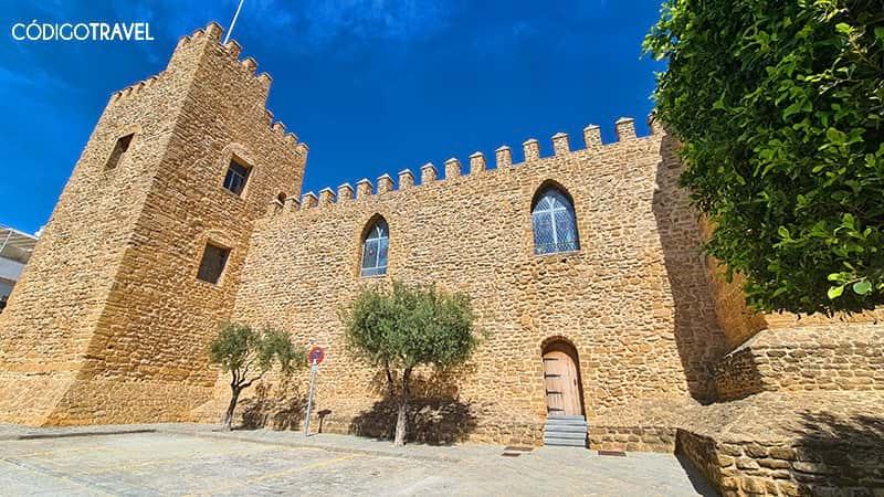 Castillo de la Luna Rota