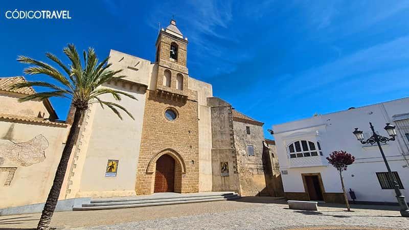 Iglesia Nuestra Señora de la O Rota