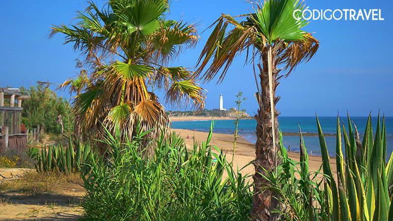Playa Sajorami Zahora